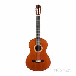 Alvarez by K. Yairi CY116 Classical Guitar, 1980