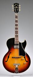 American Electric Guitar, Gibson Incorporated, Kalamazoo, 1957, Model ES-175