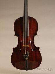 Violin, c. 1880