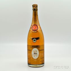 Roederer Cristal 1979, 1 magnum