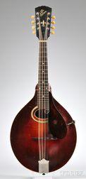 American Mandola, Gibson Mandolin-Guitar Company, Kalamazoo, 1923, Style   H-2