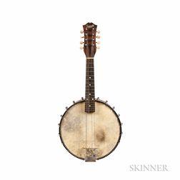 Bacon Peerless Banjo Mandolin, c. 1925