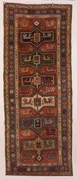 South Caucasian Long Rug