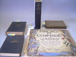 Group of Five Books