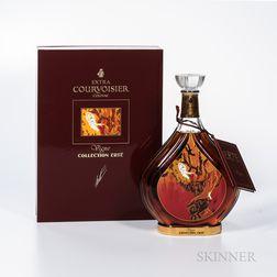 Courvoisier Erte Vigne, 1 750ml bottle (pc)