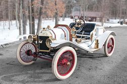 1909 Ford Speedster
