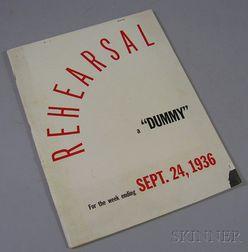 Time Inc. September 24, 1936, No. 2