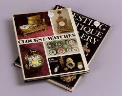 Five Jewelry Books
