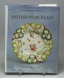 Eleven Porcelain Related Reference Books