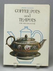 Thirteen English Porcelain Related Reference Books
