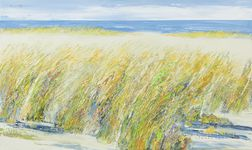 Robert Cipriani (American, 20th/21st Century)       Summer Windsong