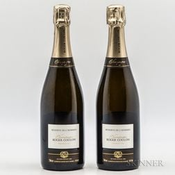 Roger Coulon Reserve de lHommee NV, 2 bottles