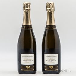 Roger Coulon Reserve de lHommee NV, 2 bottles