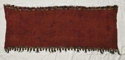 Proto Nazca Textile Panel