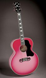 American Guitar, Gibson Custom Shop, Bozeman, 2010, Model J-200
