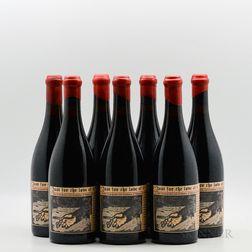 Sine Qua Non Just For the Love of It 2002, 7 bottles