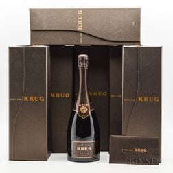 Krug 1998, 12 bottles (11 x pc)