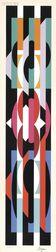 Yaacov Agam (Israeli, b. 1928)      Untitled