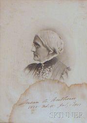 Anthony, Susan B. (1820-1906)