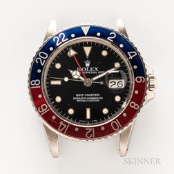 Rolex GMT Master Reference 16750