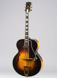 American Archtop Guitar, Gibson Incorporated, Kalamazoo, 1935, Model L-5
