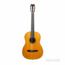 C.F. Martin & Co. N-20 Classical Guitar, 1969