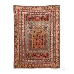 Kirshehir Prayer Rug