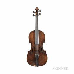 Italian Violin, Milanese School
