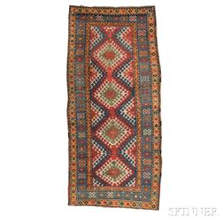 Antique Karabagh Rug