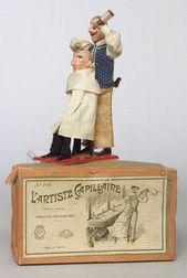 "Ferdinand Martin ""L' Artiste Capillaire"""