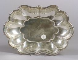 Reed & Barton Sterling Silver Windsor Bowl.