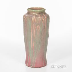 Tall Rookwood Pottery Vase