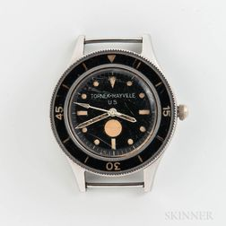 Tornek-Rayville TR-900 Dive Wristwatch