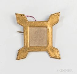 Civil War 10th Corps Badge