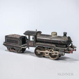 Marklin Gauge 1 Locomotive and Tender