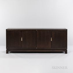 Contemporary Modern Sideboard