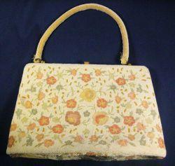 Beaded Evening Bag, Tiffany & Co.