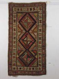 South Caucasian Rug