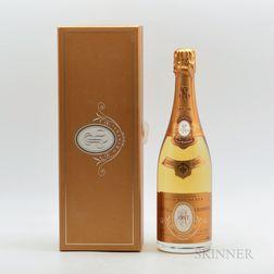 Louis Roederer Cristal 1997, 1 bottle (pc)