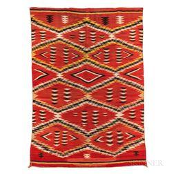 Southwest Transitional Weaving