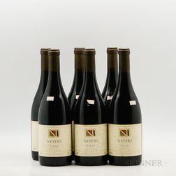 Neyers Syrah Hudson Vineyards 1997, 6 bottles