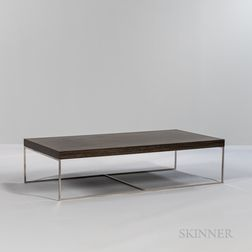 "Rodolfo Dordoni (b. 1954) for Minotti ""Calder Low Table,"""