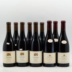 Neyers, 9 bottles