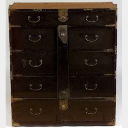 Locking Cabinet