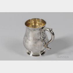 Silver Cann