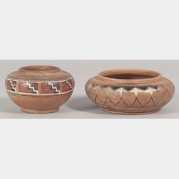 William J. Walley Pottery