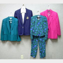 Five Articles of David Brooks Women's Clothing