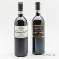 Mixed Tuscany, 2 bottles