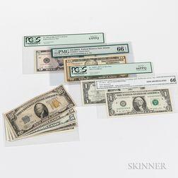 Twelve American Notes