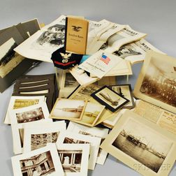 Collection of Spanish American War Ephemera